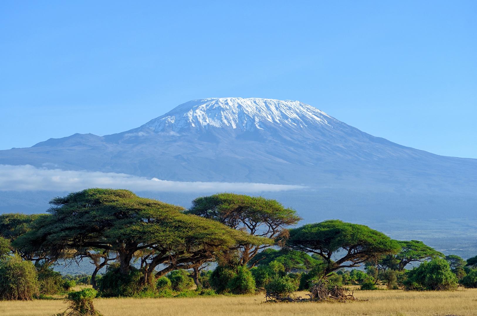 Tanzania Background pic